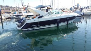 alquiler-barco-sanxenxo-fairline-targa345